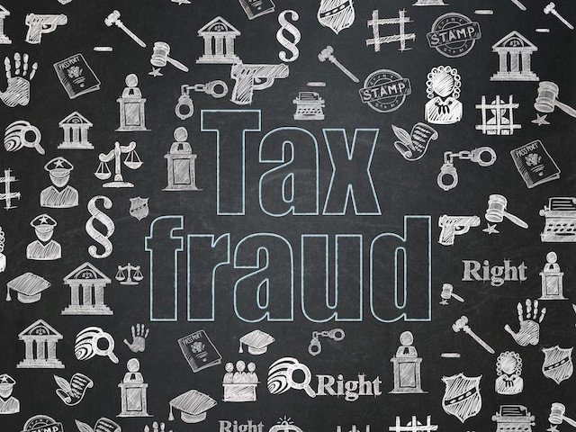 In 2018, Tax Fraud Losses Are Set To Surpass $600 B
