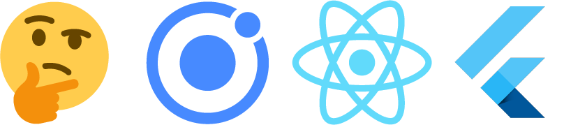 ionic 4 should you build a hybrid app itnext
