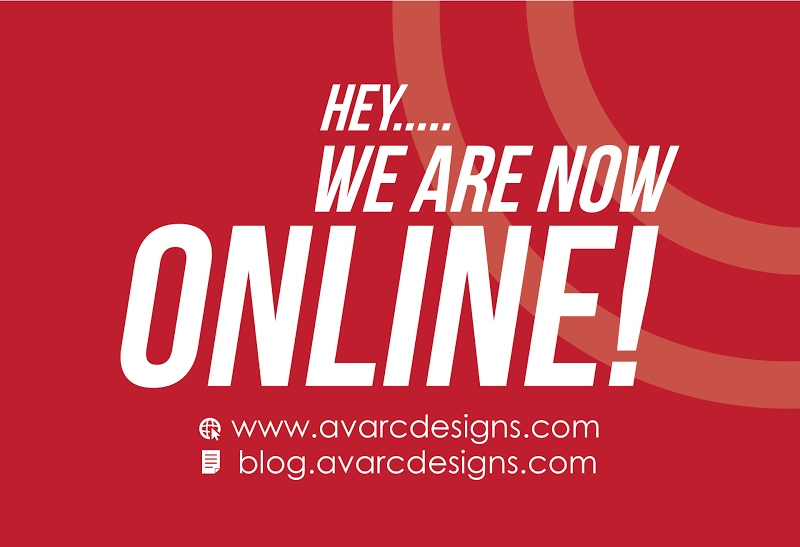 hey we re live online at avarcdesigns com avarc media