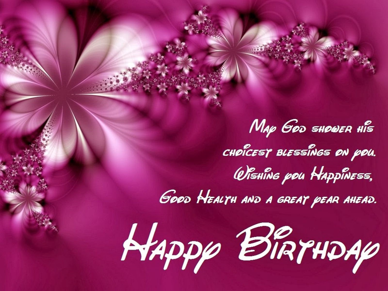 Celebrating Someone Special Birthday With Birthday Wishes – Special Birthday Greeting