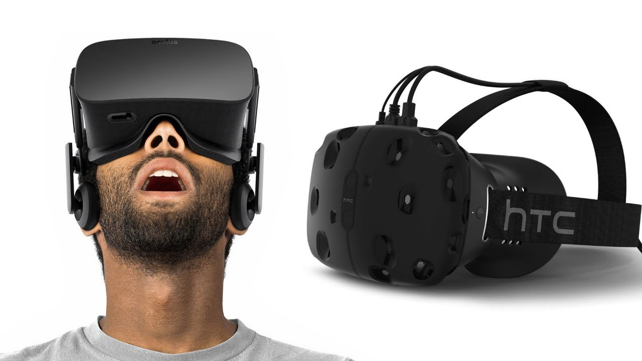 b3aeb865226a This VR headset is known for its powerful performance that help users to  experience game more realistic. HTC Vive includes a headset