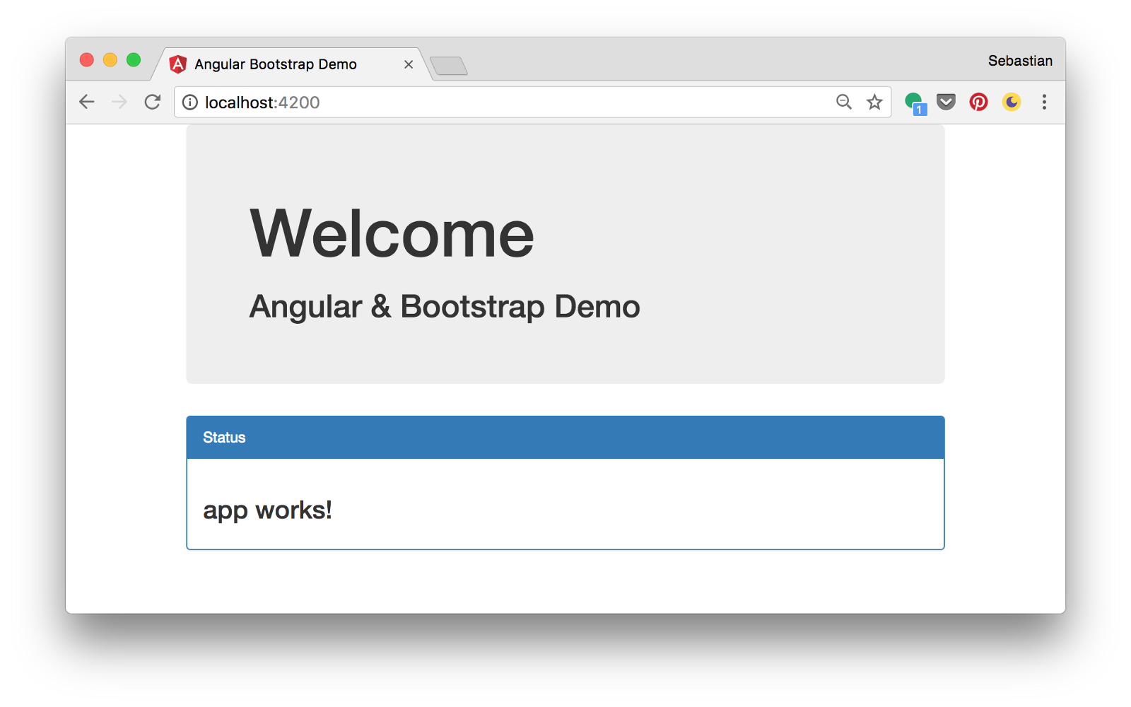 download bootstrap 3.3.7