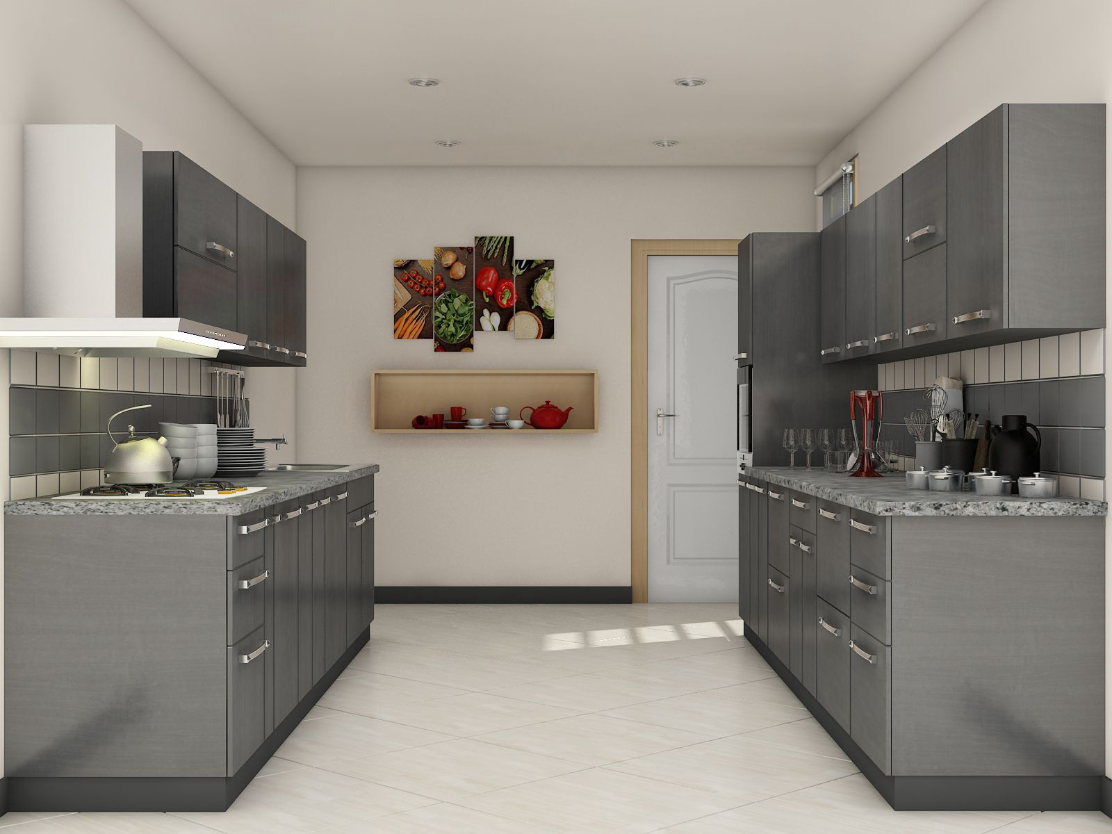 Update Your Kitchen With New Designs Modular Kitchen Ideas