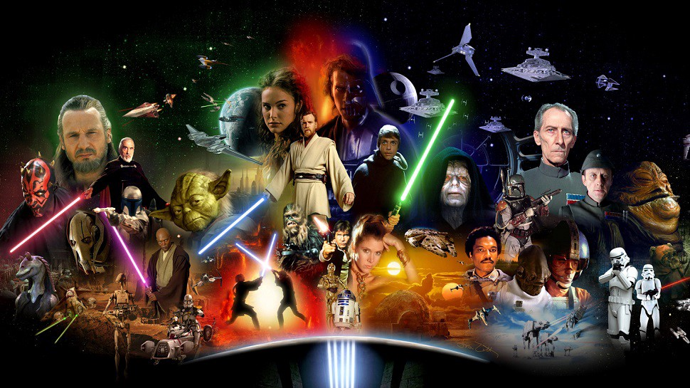 Link: Every Episode of Star Wars, Ranked