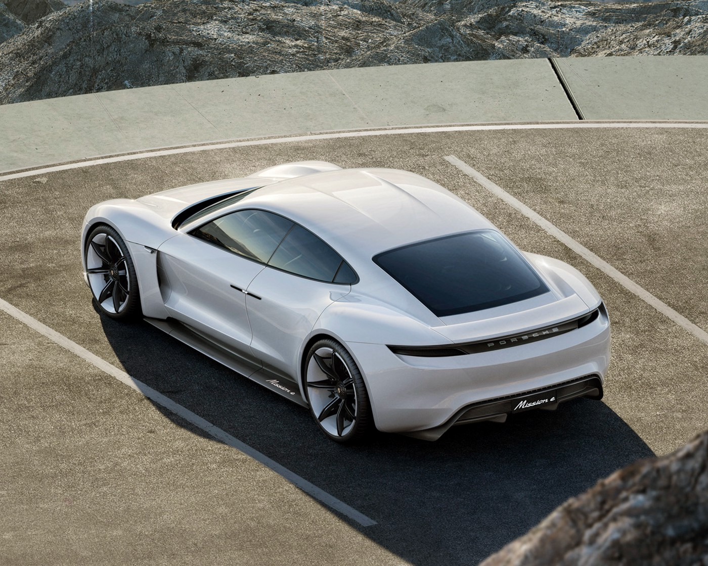 Porsche Announces Next Oi Competition As Part Of Open Innovation