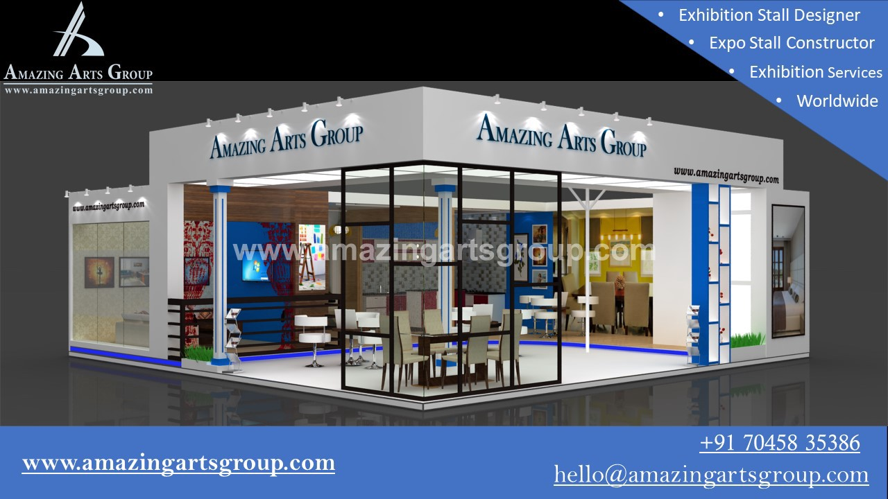 Real Estate Exhibition Stall : Exhibition stall designer u amazing arts group u exhibition stand