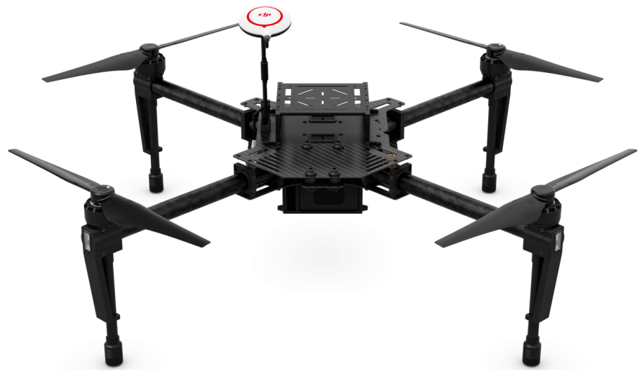The Matrice 100 M100 Flight Platform Is Drone Of Choice When It Comes To Mapping Surveying And Inspections Combines DJI Easy Fly Technology