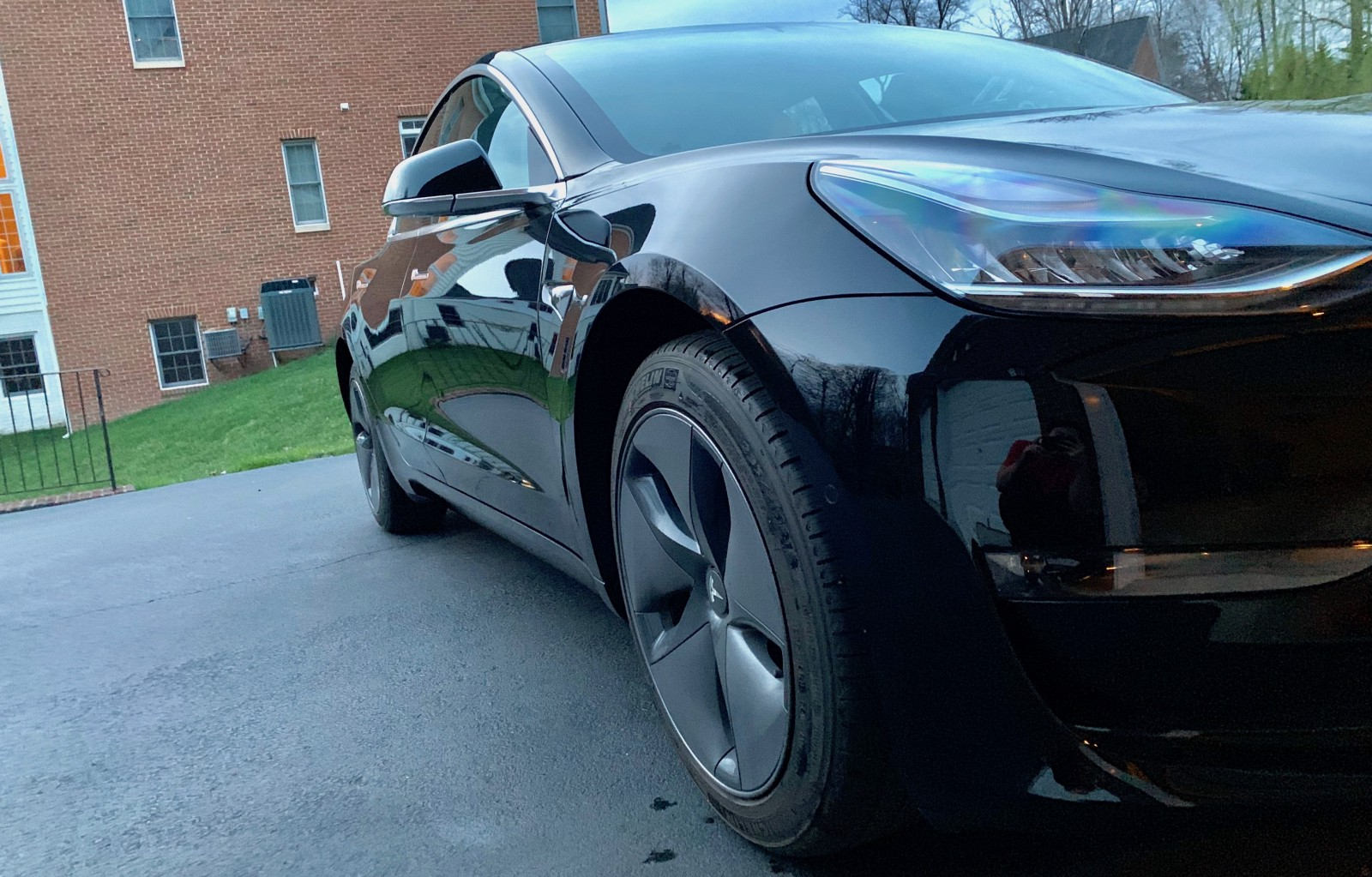 85ce465f5 I recently got a Tesla — these are my first thoughts.