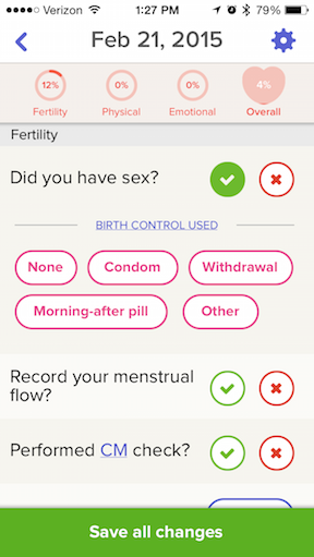 I Tried Tracking My Period And It Was Even Worse Than I Could Have