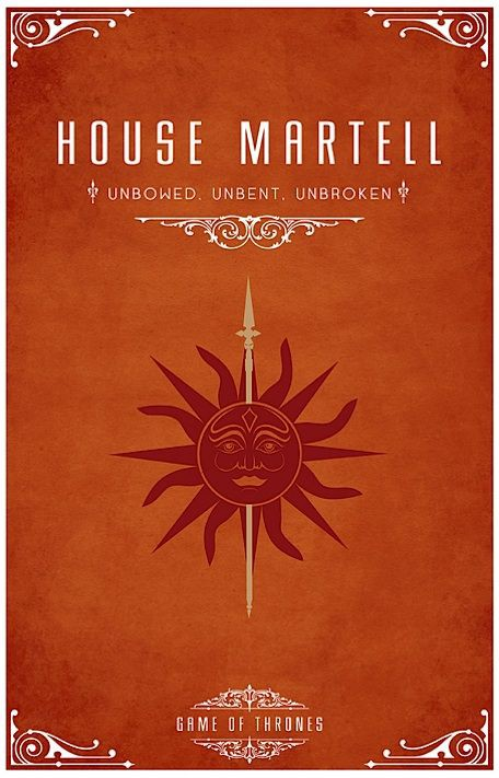 viewers guide game of thrones