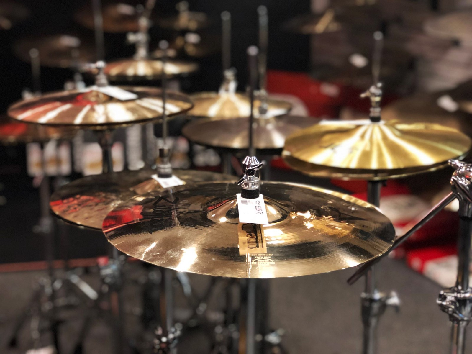 know your cymbals a quick breakdown of cymbals types. Black Bedroom Furniture Sets. Home Design Ideas