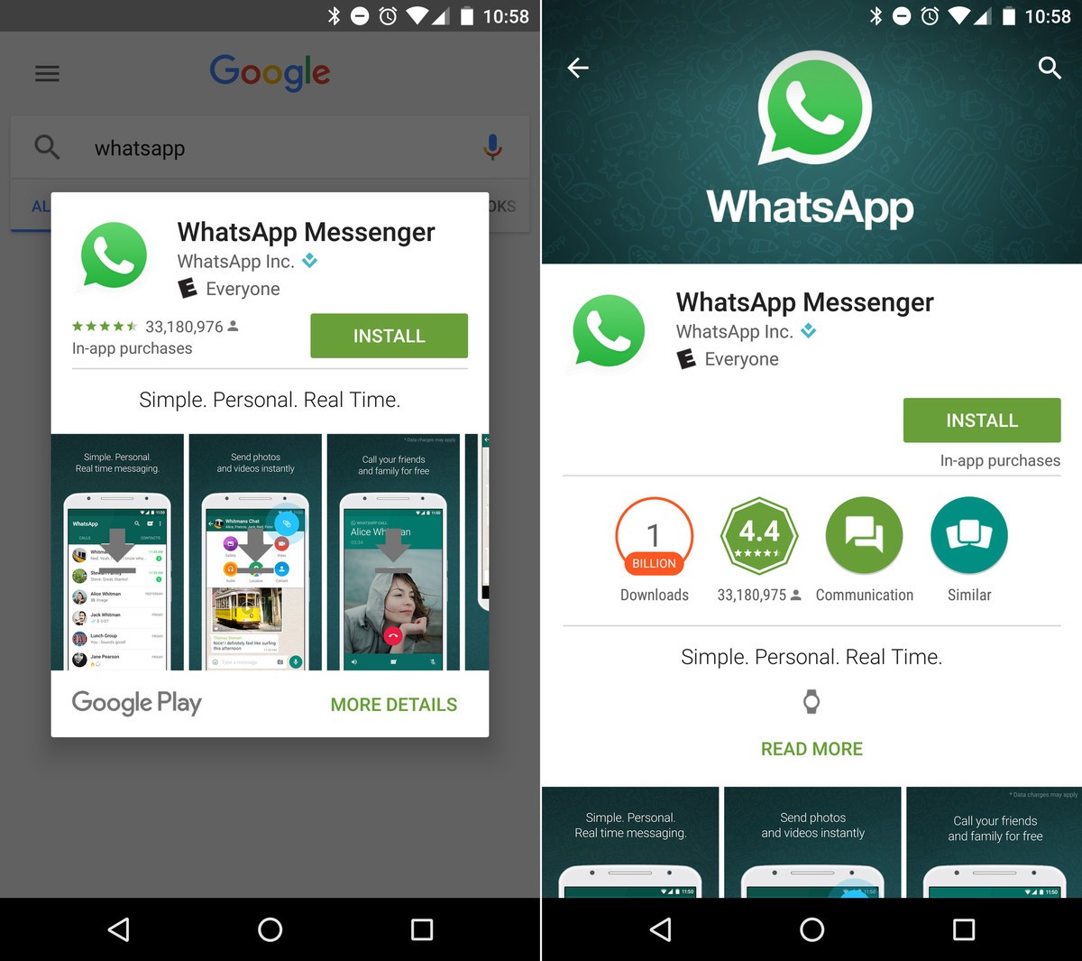 Now Install Android Apps In Your Device Directly from Google\'s ...