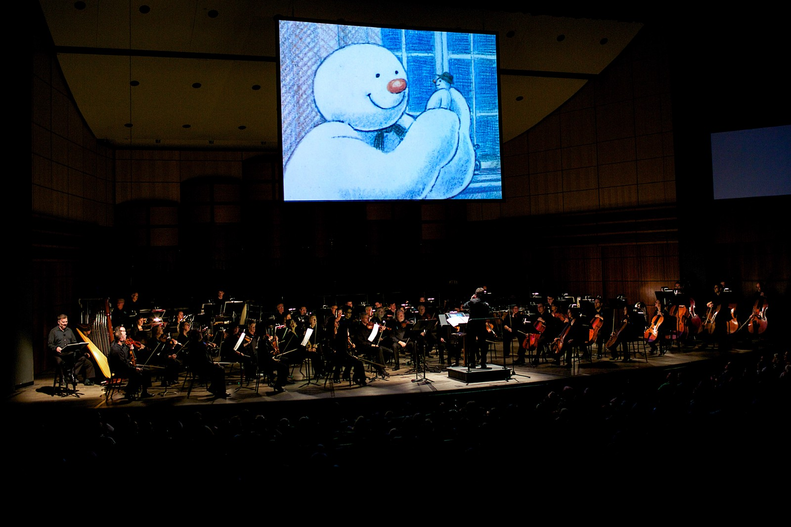 Bring your kids to the symphony? Absolutely!