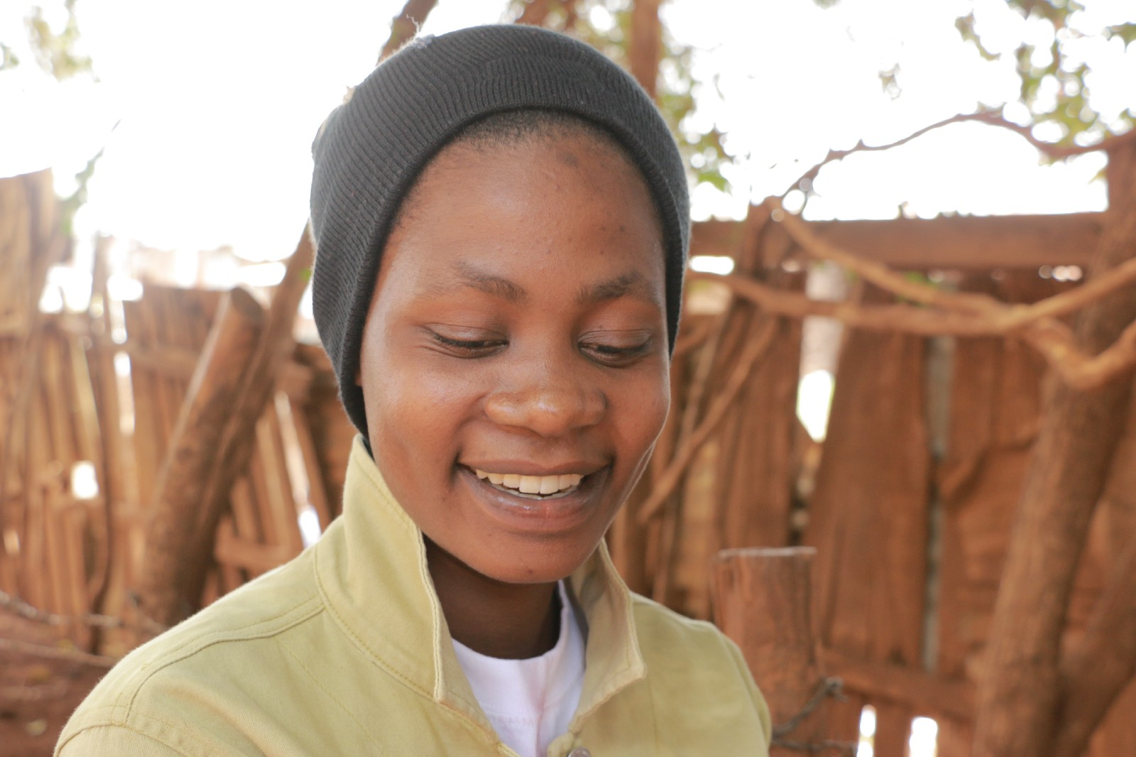 Overcoming Hardship And Hunger In Kenya World Food Programme Insight