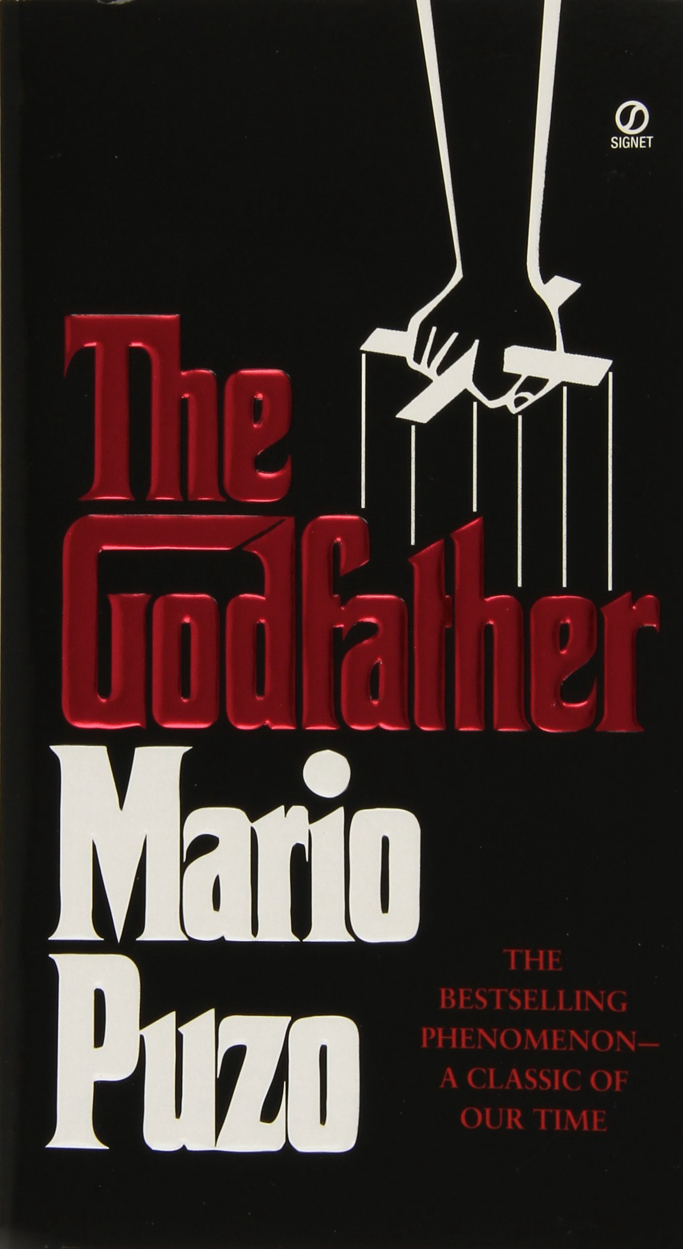 family in the godfather essay