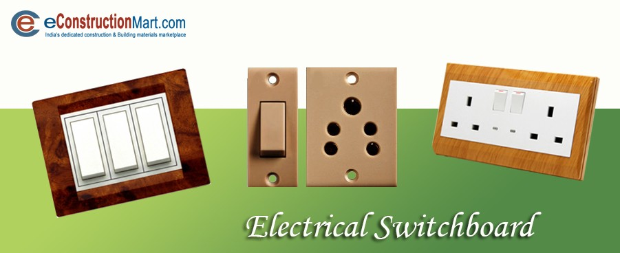 Types of Electrical Switches And Their Uses – eConstructionMart – Medium