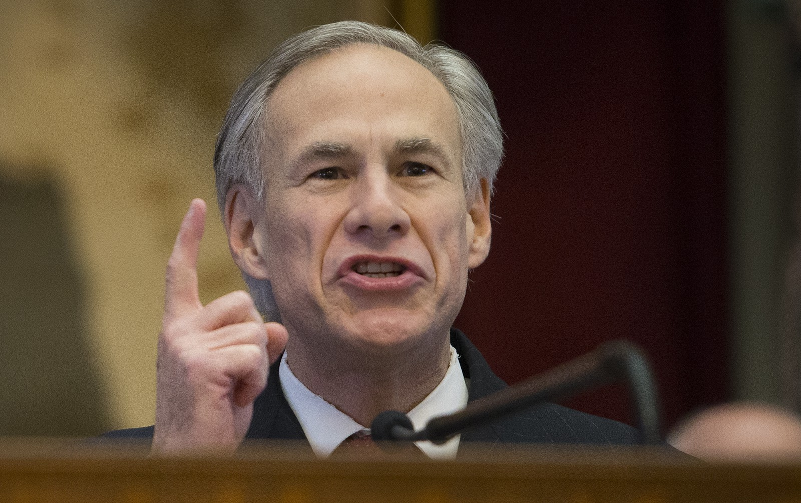 Tx Governor Signs Bill Allowing Providers To Deny Lgbtq Youth Child Welfare  Services