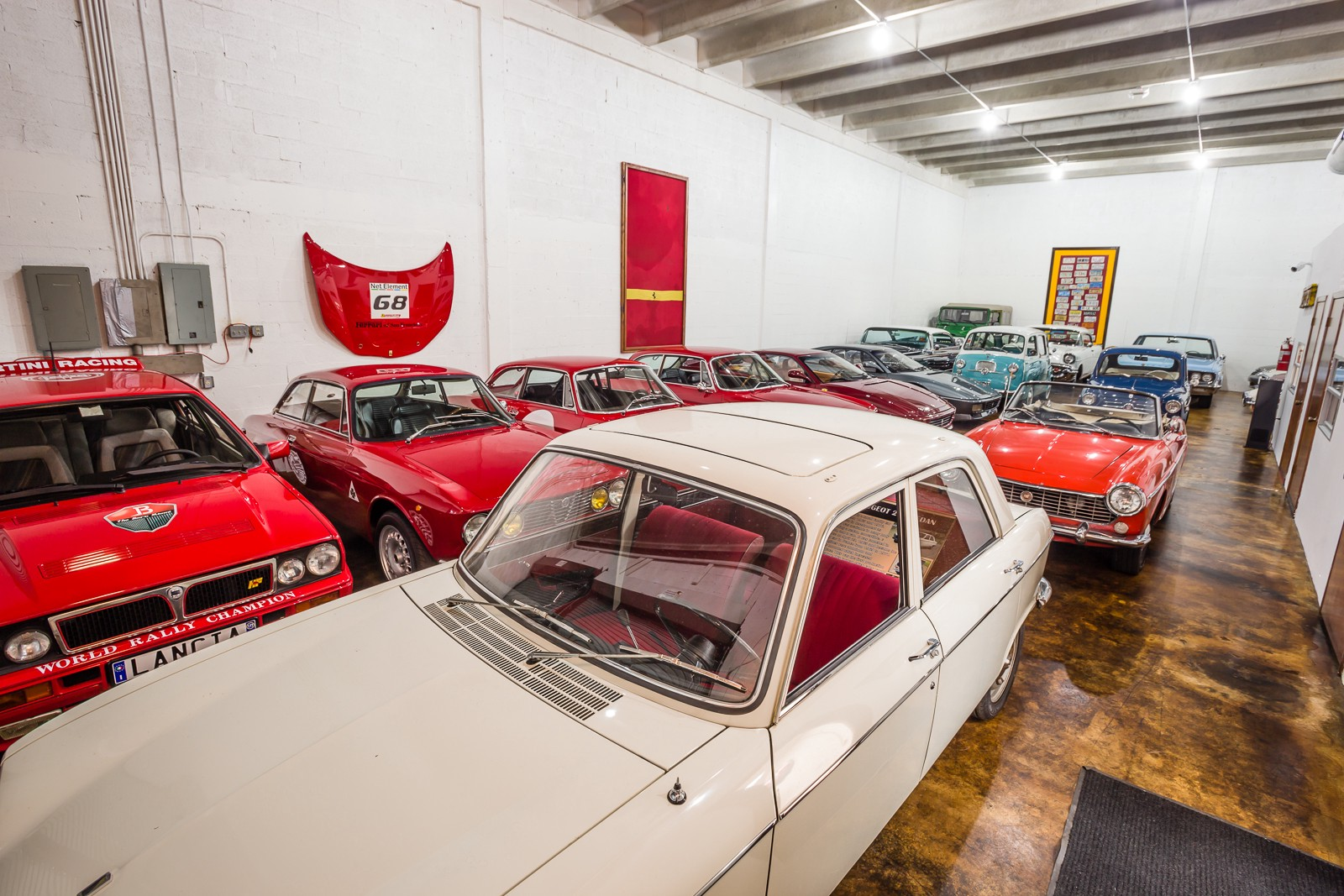 The Barn Miami: A Story Still in the Making – My Classic Garage