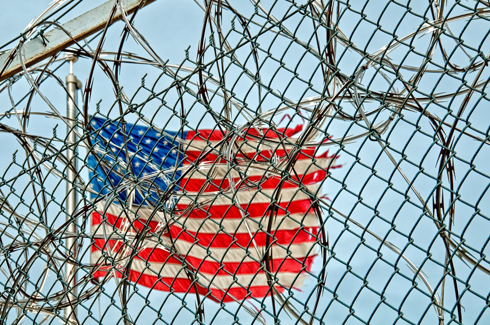 Is Illegally Entering The U.S. A Worse Crime Than Bank Robbery?