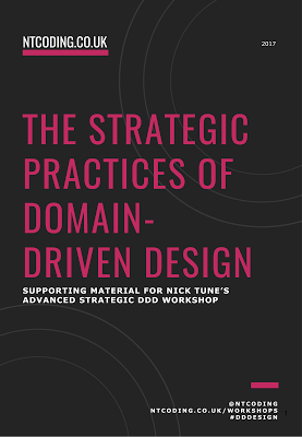 The Strategic Practices of Domain-Driven Design
