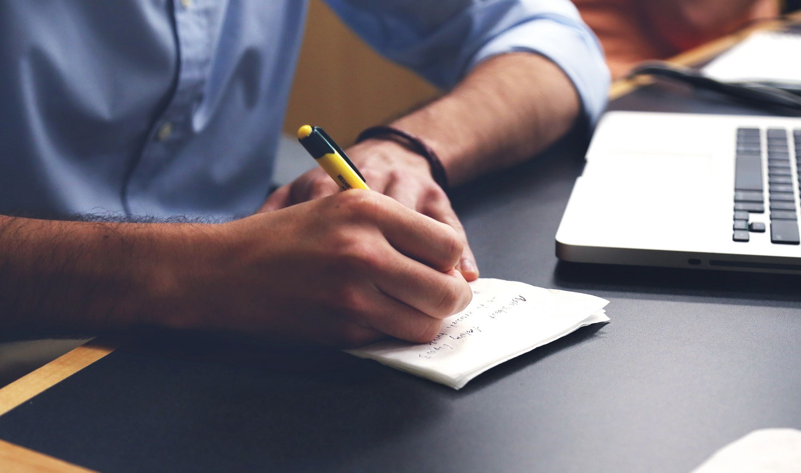 Free Writing: An effective solution to writers block