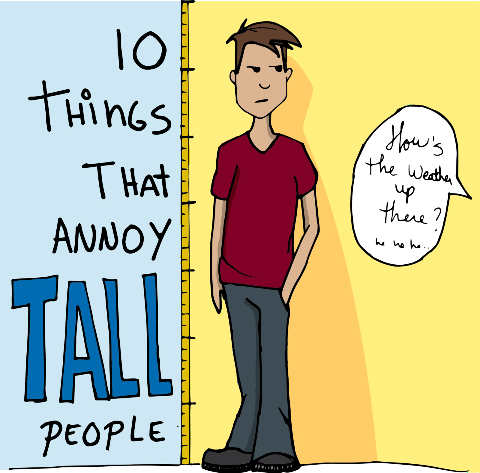 Image result for How tall are you?