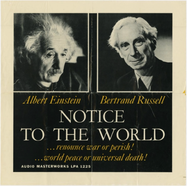 Why Einstein and Many Other Scientists Have Been Such Prominent Supporters of World Peace