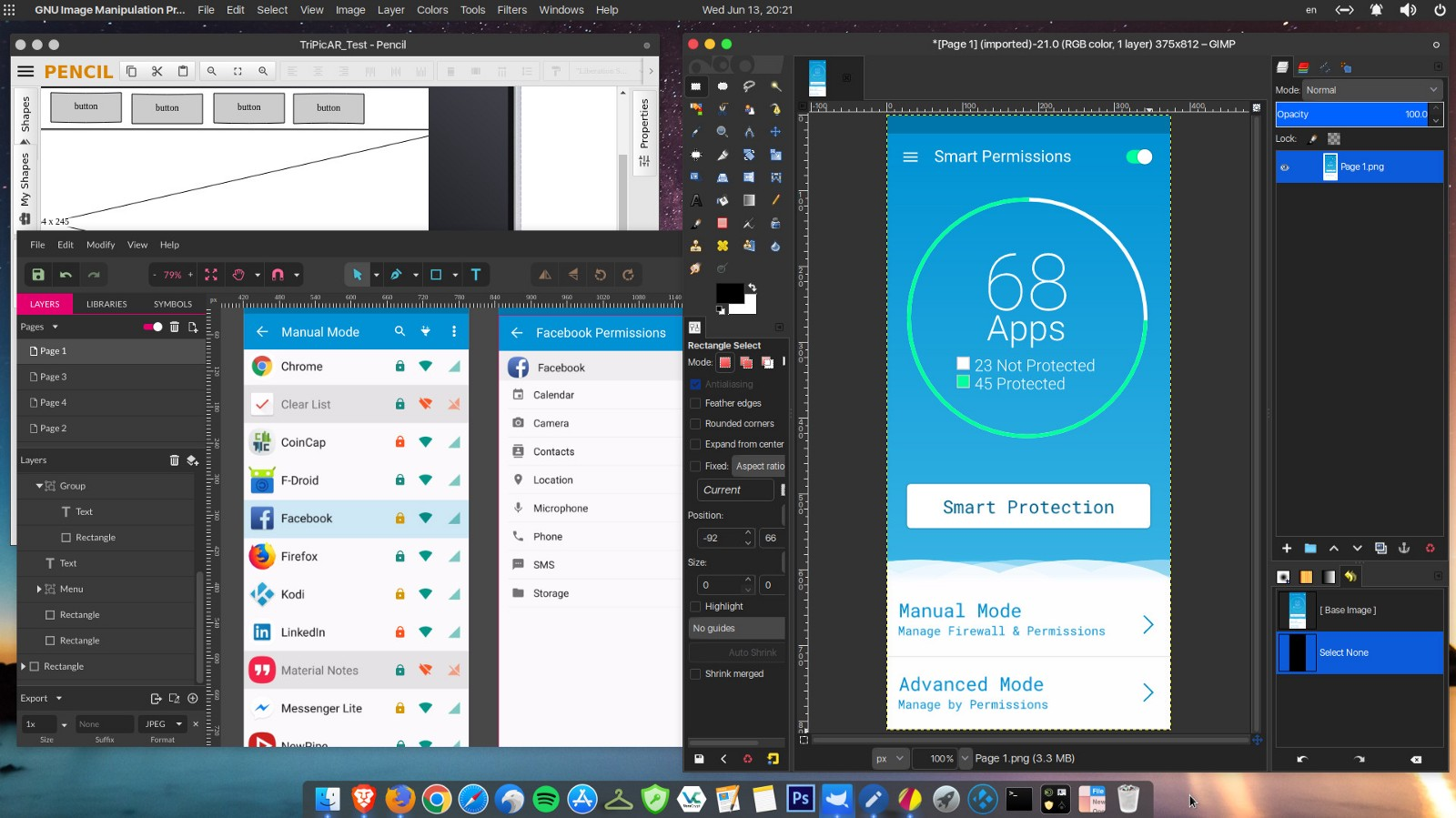 Should Product Designers (UX/UI) leave their comfort-zone?