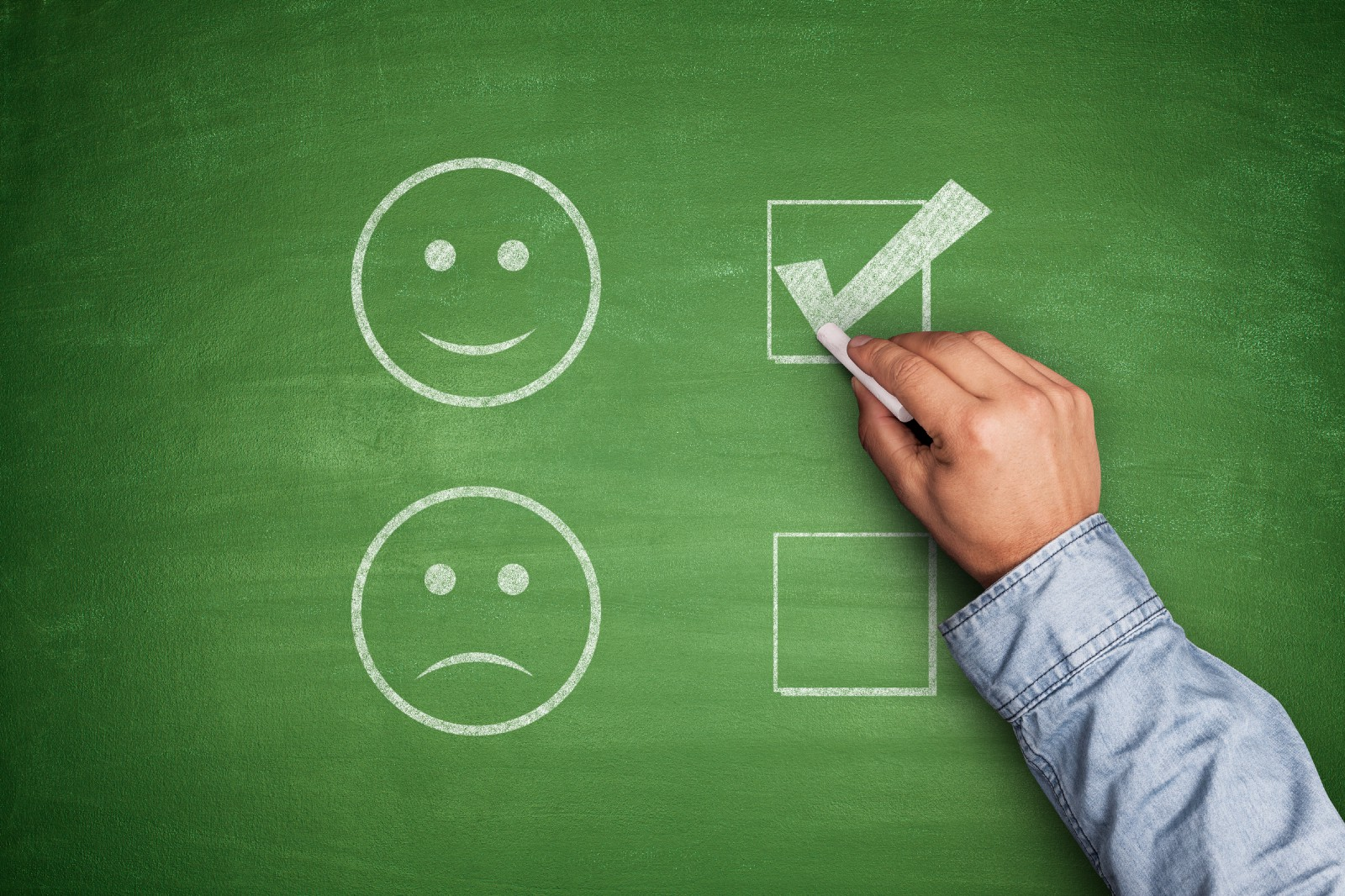 Make a happy environment to keep your employees motivated.
