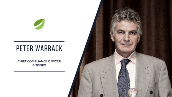 Introducing peter warrack chief compliance officer - Compliance officer canada ...