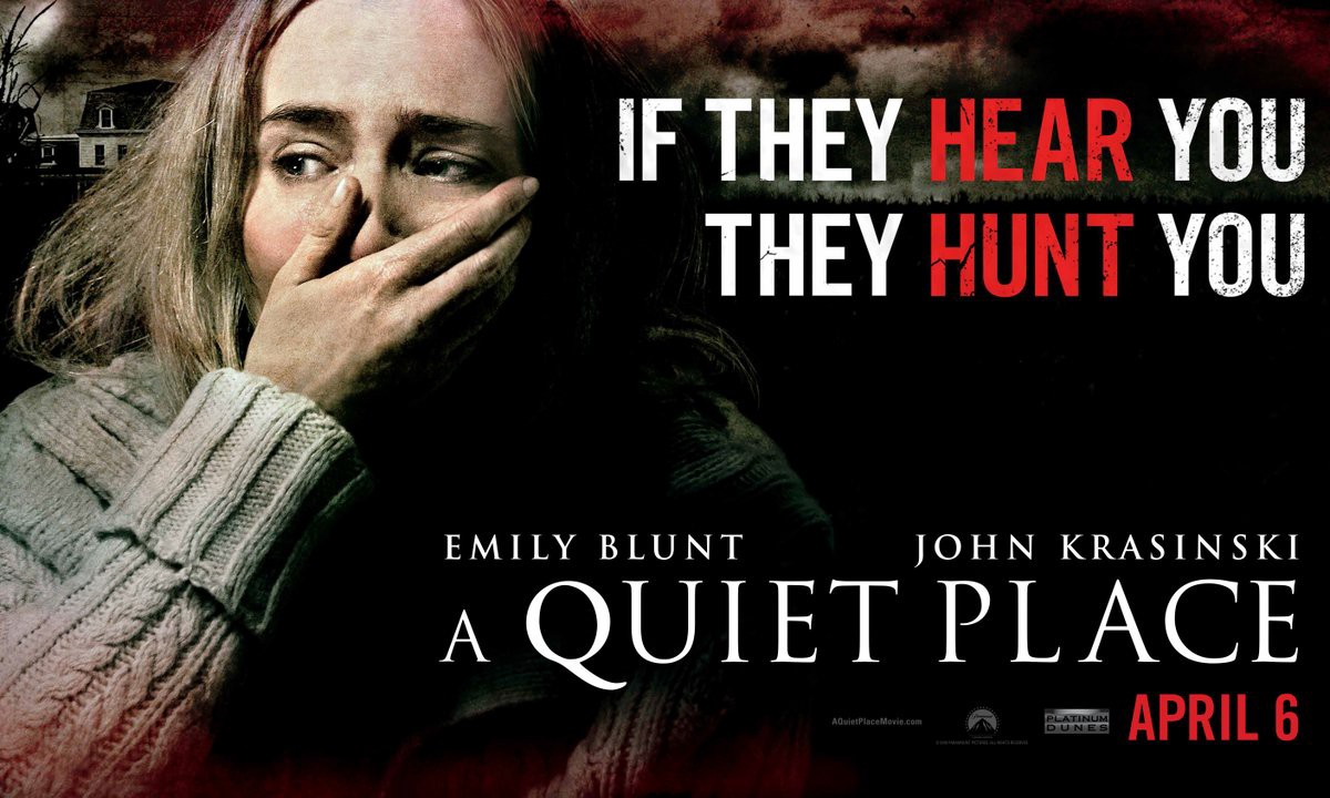 'A Quiet Place': Horror in the Age of Trump – Eric Coyote