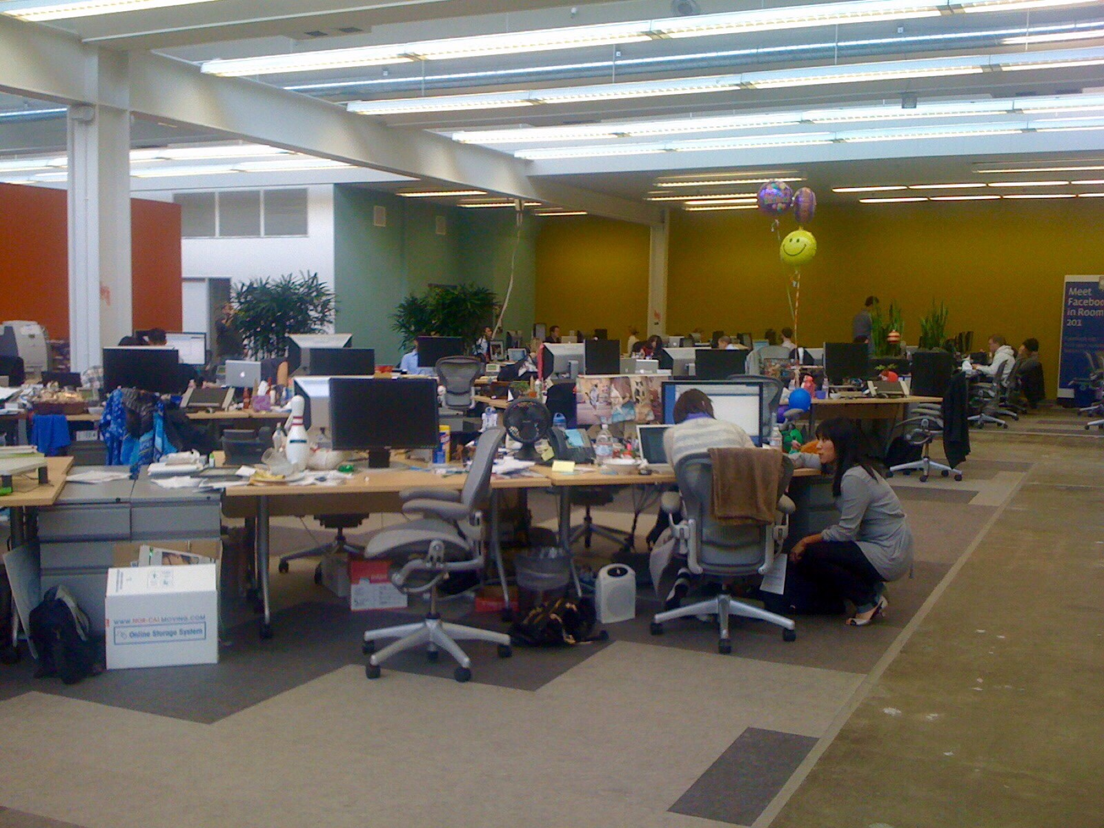 cool open office space cool office open spaces the industrial age of 21st century