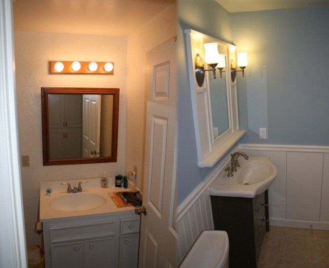 Simple Tips For Small Bathroom Makeovers – Blake Lockwood ...