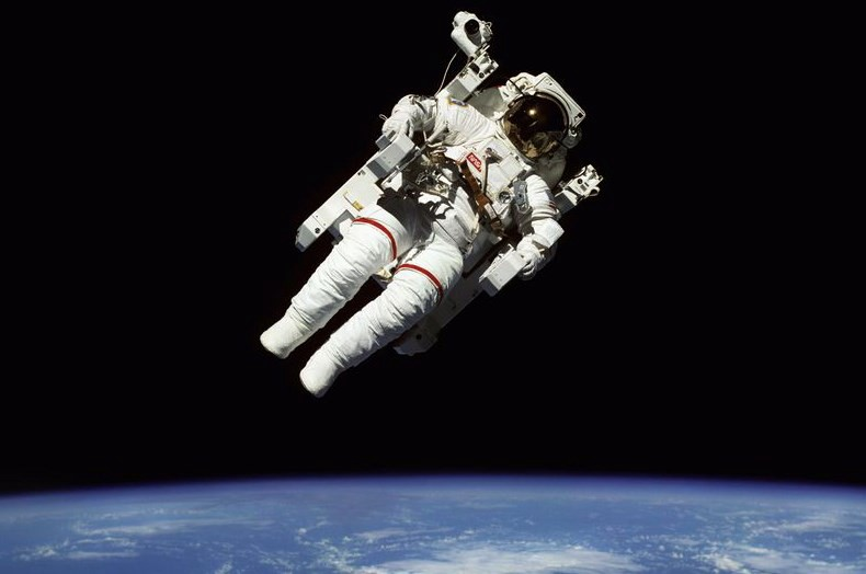 10 Amazing Facts You Didn't Know About Life In Outer Space