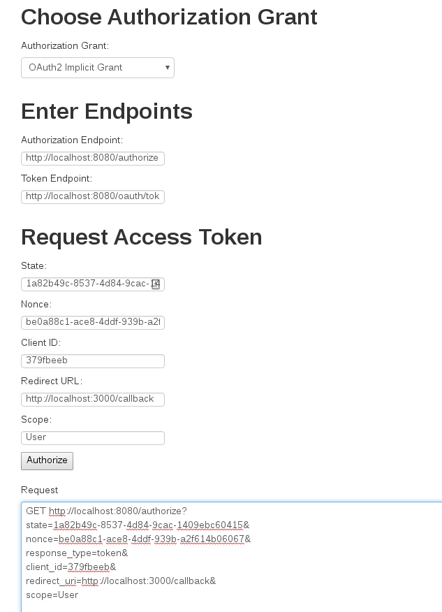oauth2 implicit grant with 3scale and red hat sso robert