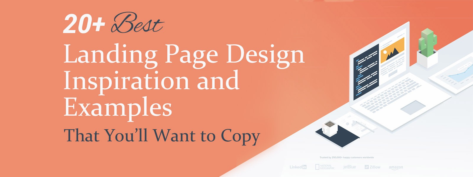 20 best landing page design inspiration and examples that you ll rh medium com