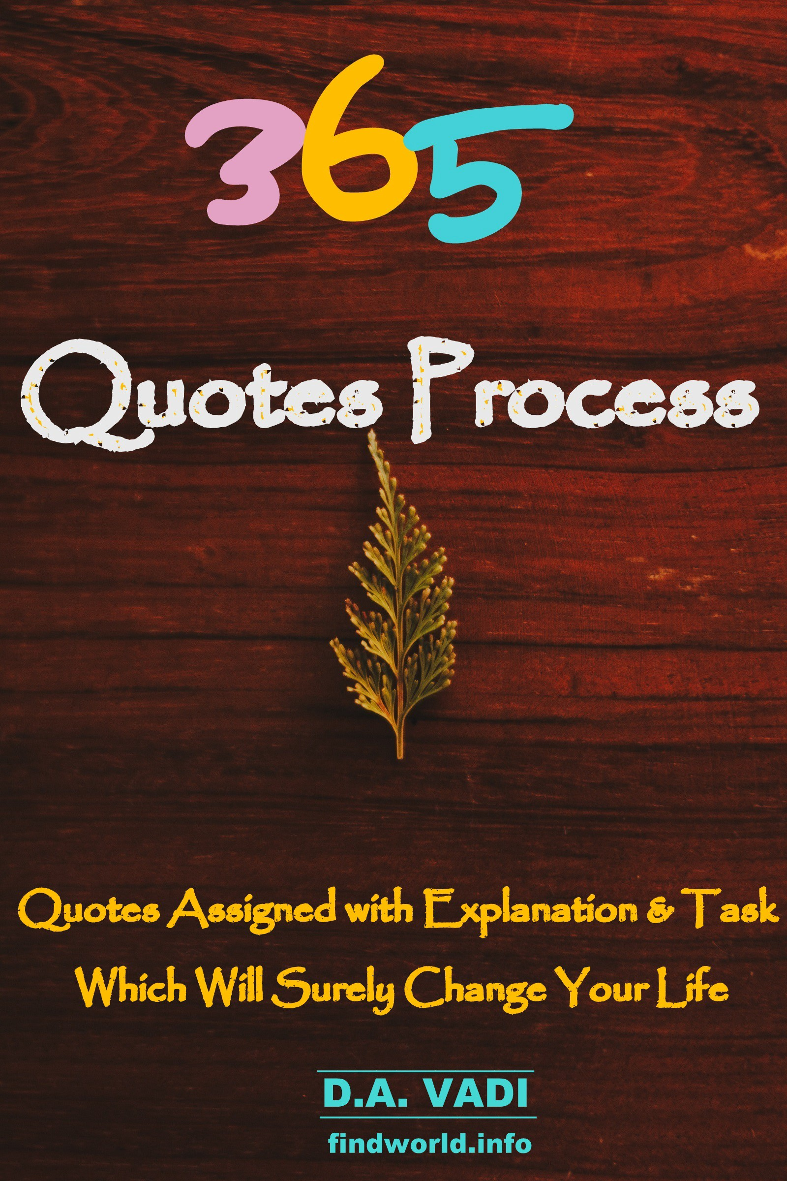 Thoughts Process With Quotes Assigned With Explanation Task Which