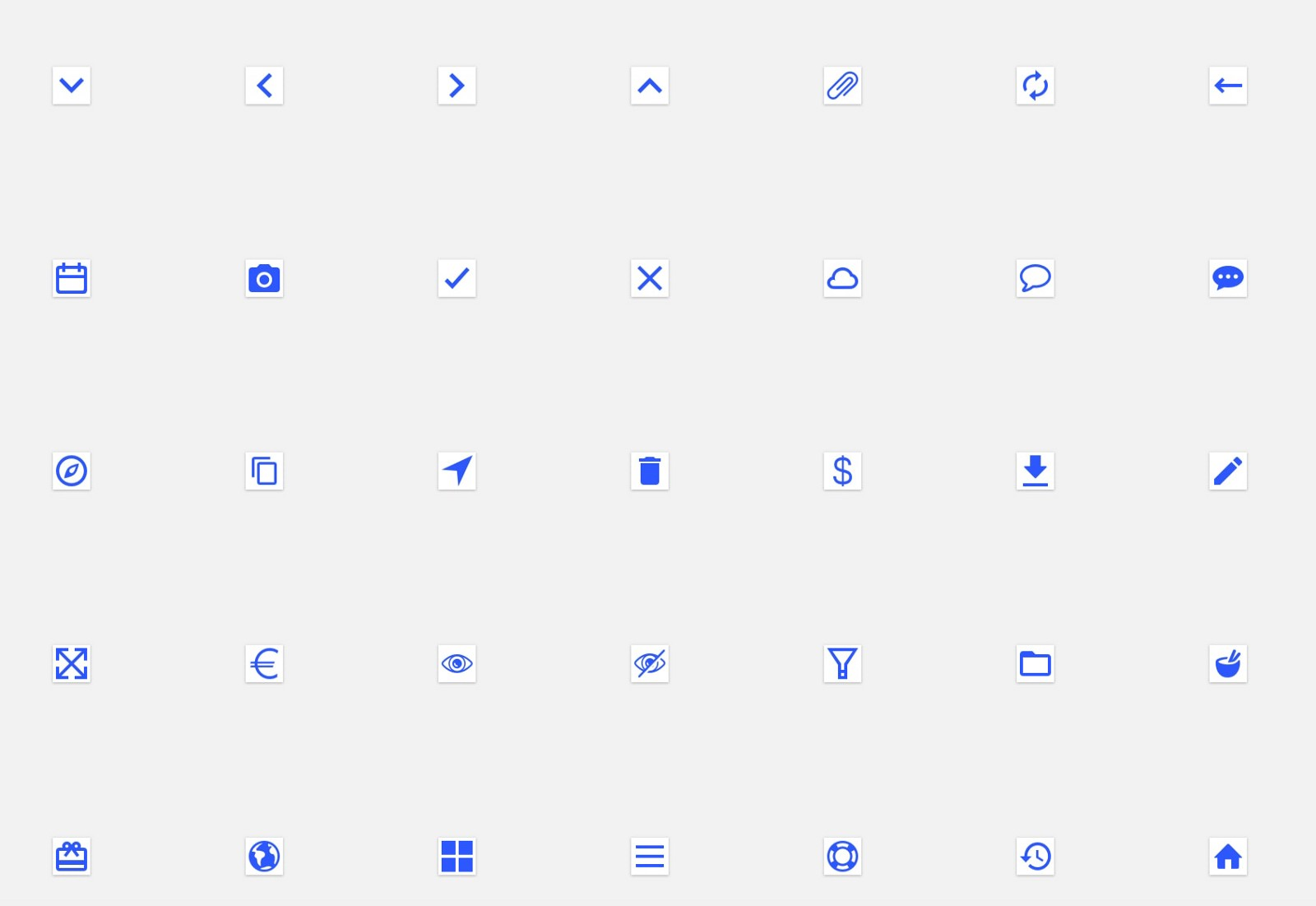 How to create a design system in sketch part two design icon symbols biocorpaavc Images