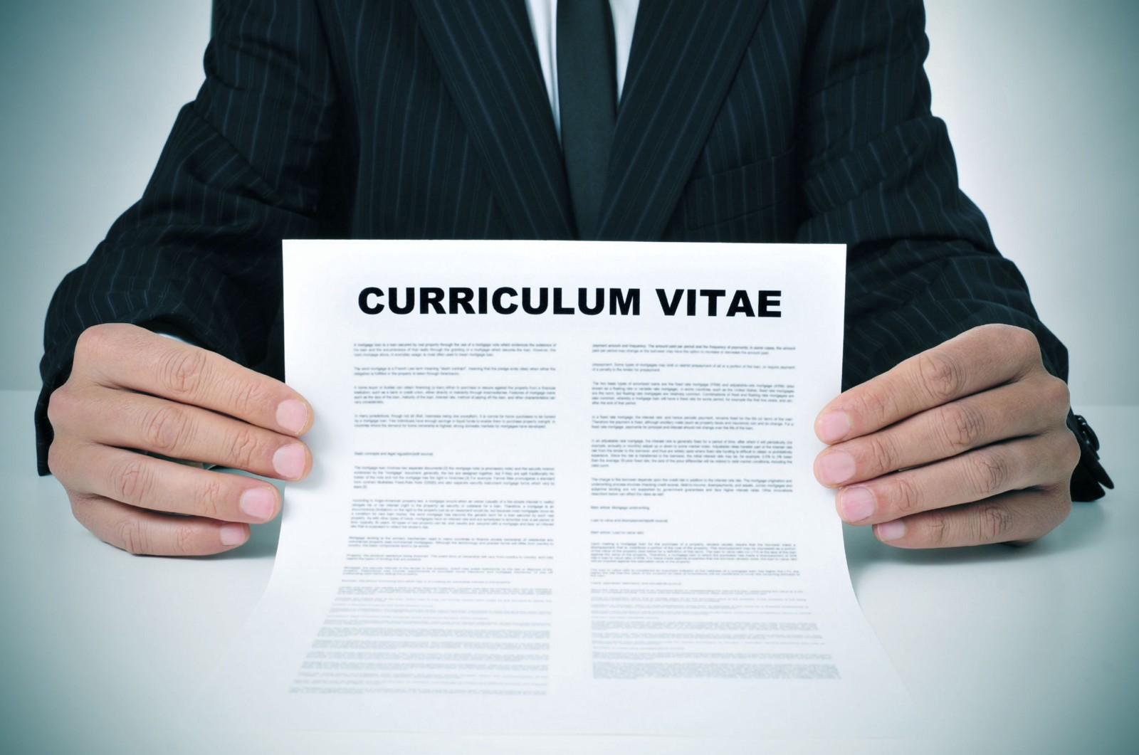 curriculum vitae chain wants to maximize job seekers potential by providing free cv templates