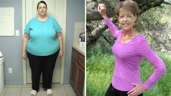She Lost 225 Pounds at Age 63 By Following These 7 Simple Steps