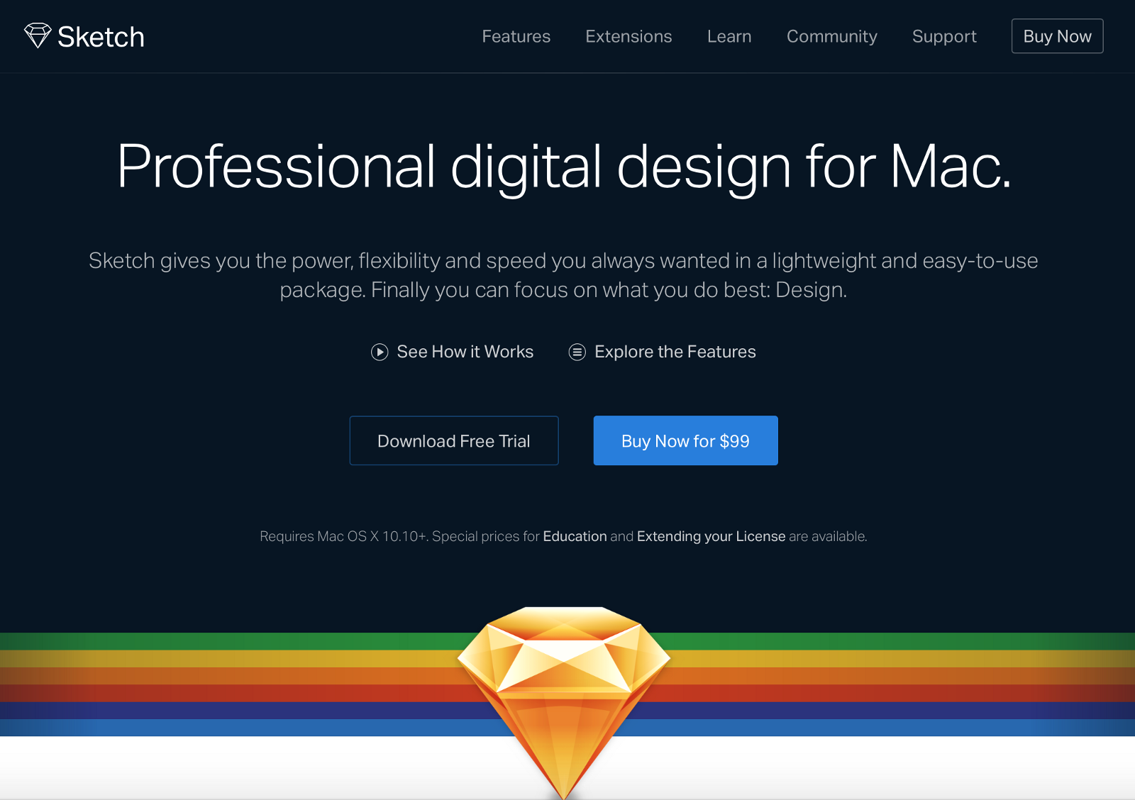 how to make an awesome logo for your startup in sketch