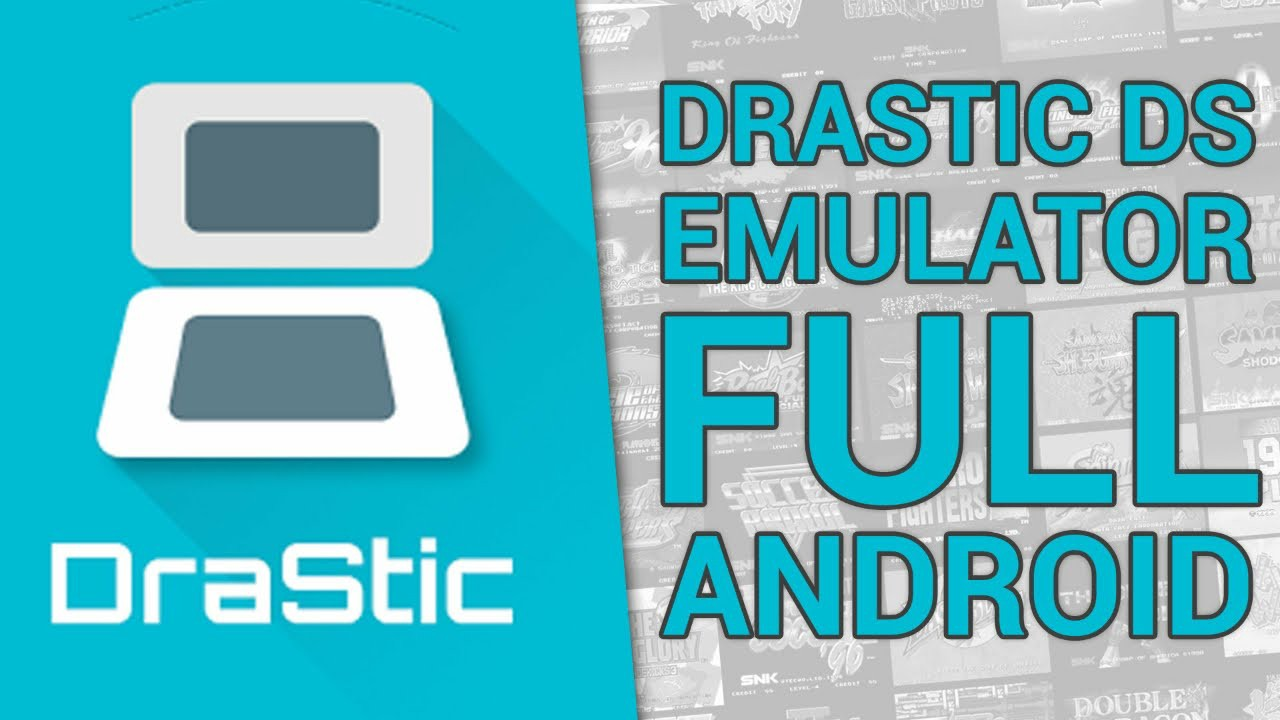 descargar drastic para android full