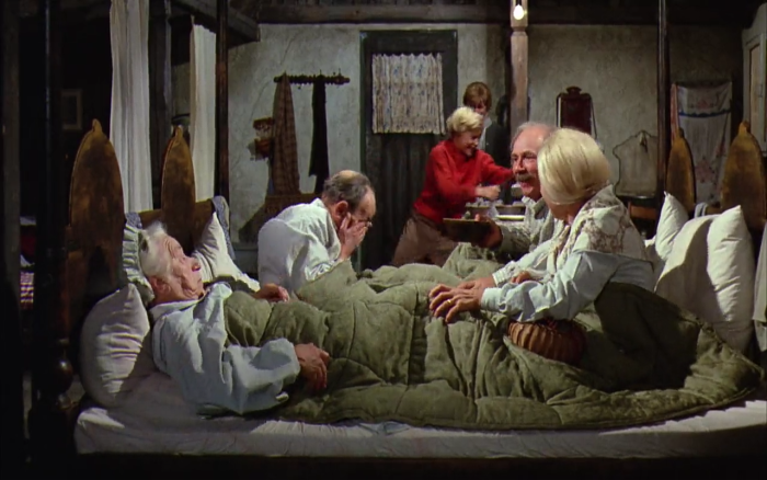 The Art Of Rest And What I Learned From The Willy Wonka