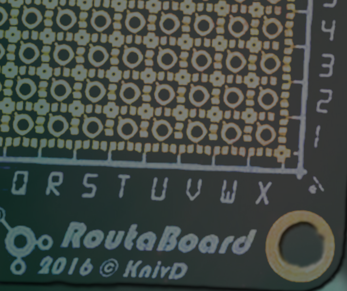 Notes On Prototyping Circuit Boards Breadboards Perfboards And Beyond Perfboard Construction Found This Intriguing Protopadv2 Dirtypcbs