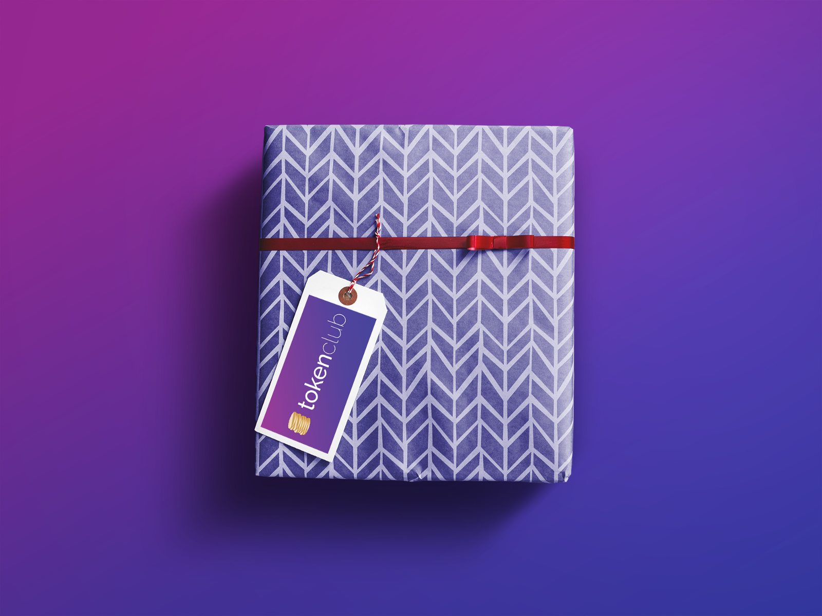 Give the gift of crypto this season — with TokenClub Holiday Gift Bundles and eGift Cards