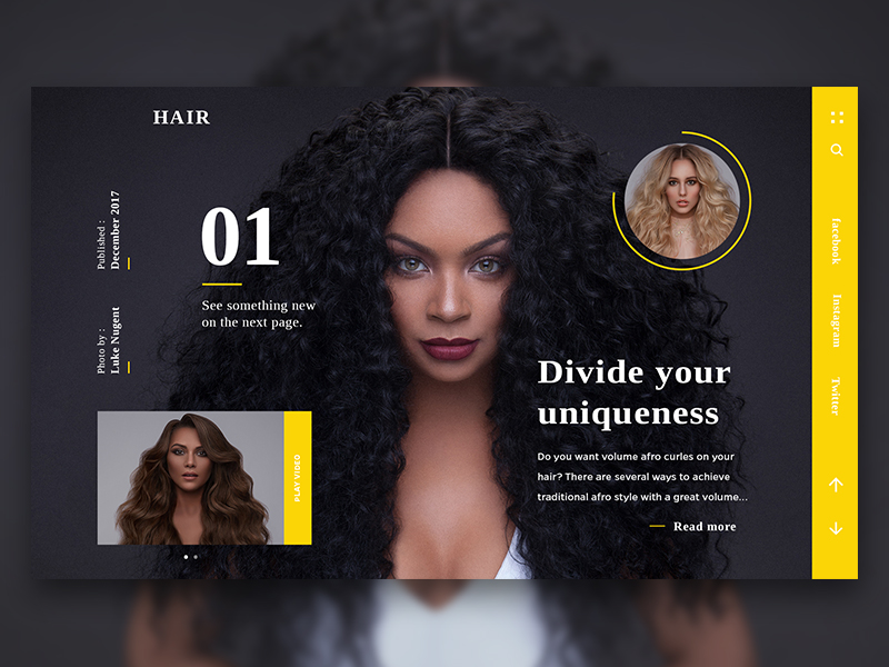 Weekly Inspiration for Designers #135
