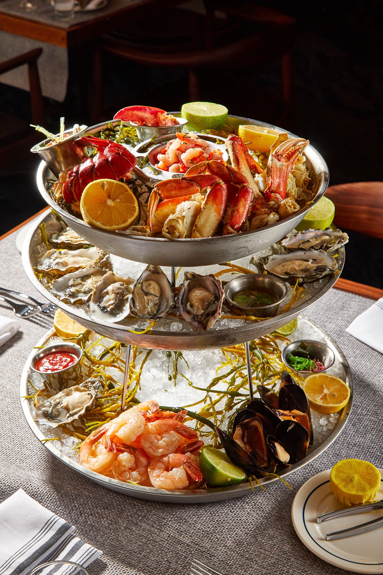 Get A Great Dinner With Best Seafood Restaurants In San Francisco