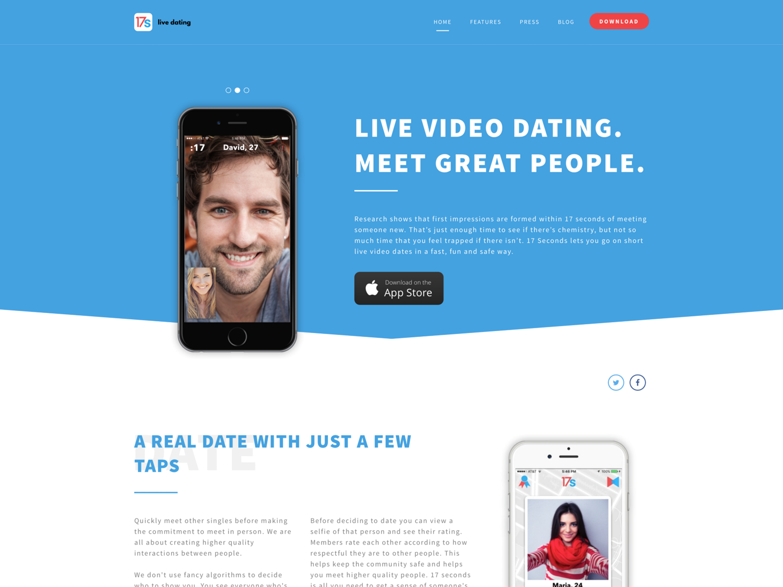Provoq dating websites