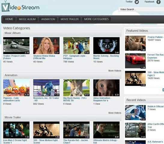 wordpress video gallery free download