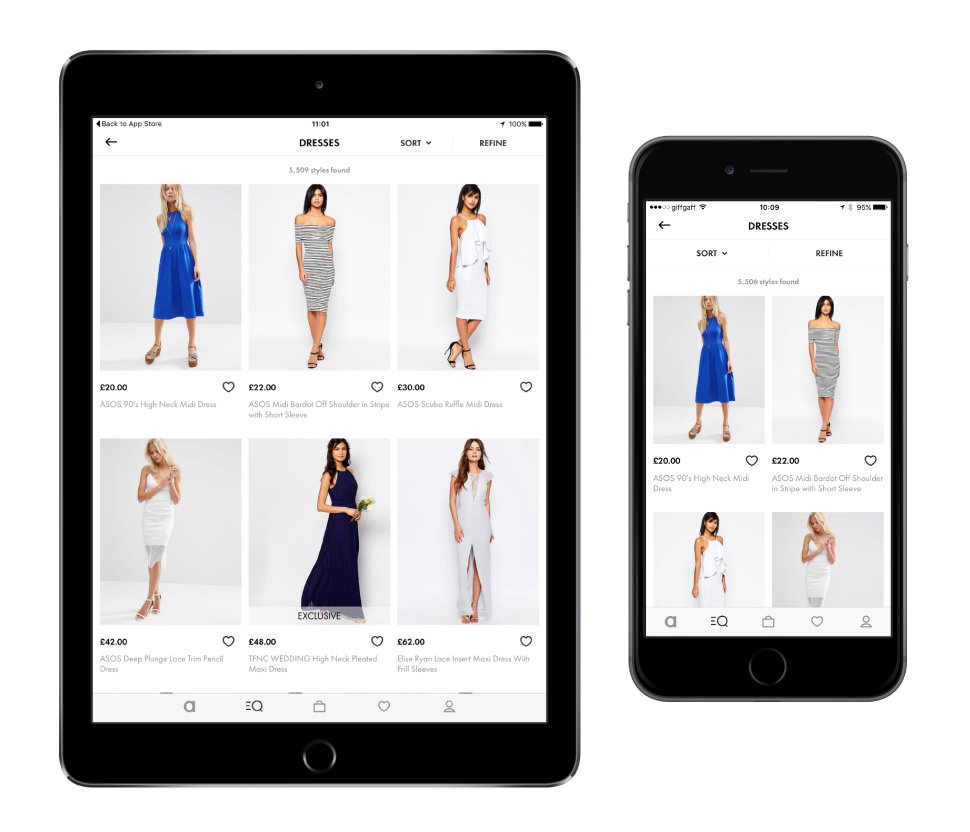 bd3d9a1a8a ASOS Case Study: Striving to Deliver a Seamless, Cross-Channel Experience